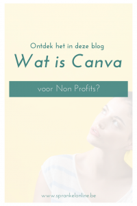 Canva Non Profits