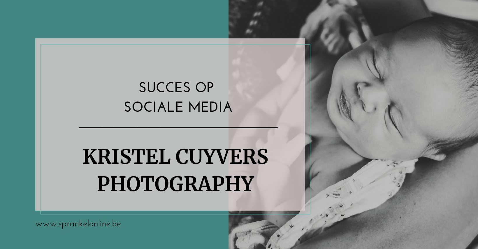 Kristel Cuyvers Photography