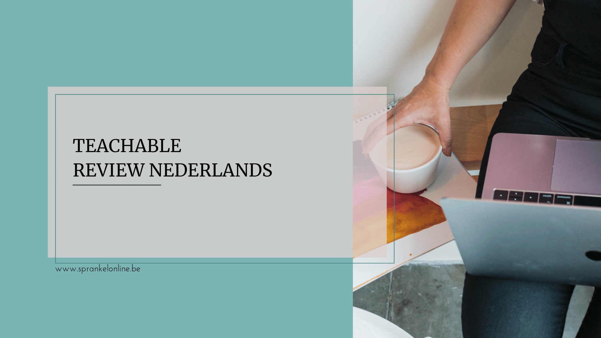 Teachable Review Nederlands