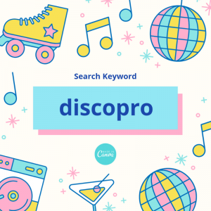Discopro Canva