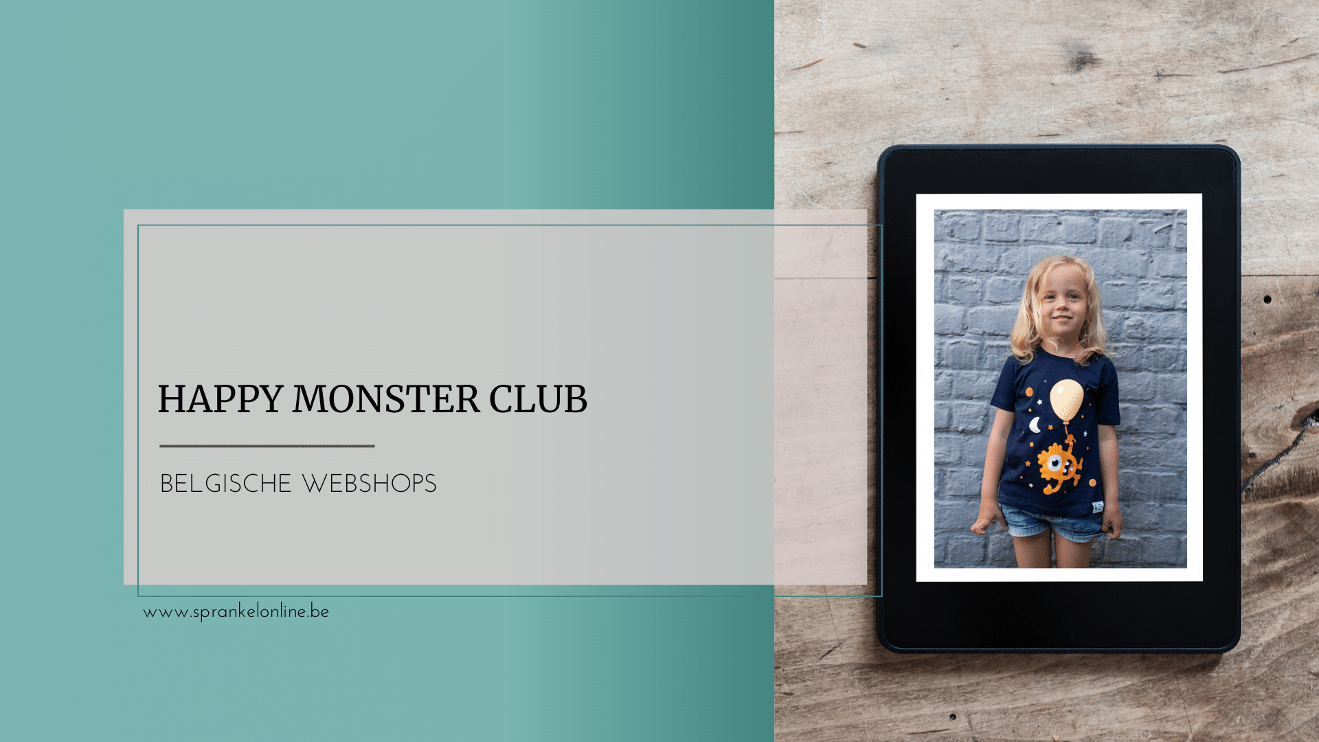 Happy Monster Club