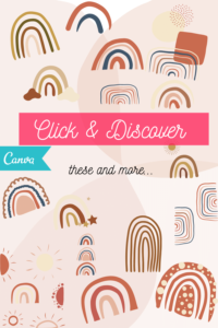 Canva Elements Ideas Keywords Search