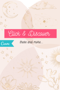 Canva Elements Keywords Idea