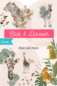 Search Canva Elements Keywords Ideas